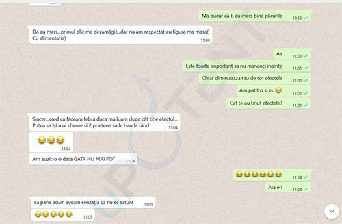 Whatsapp Pareri