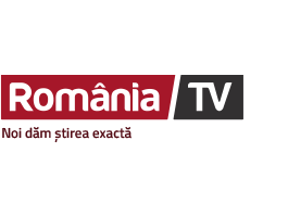 logo romania tv