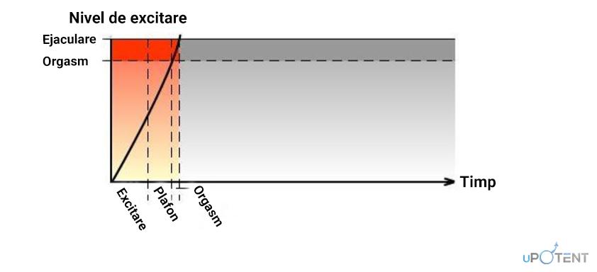 Tabel nivelul de excitare