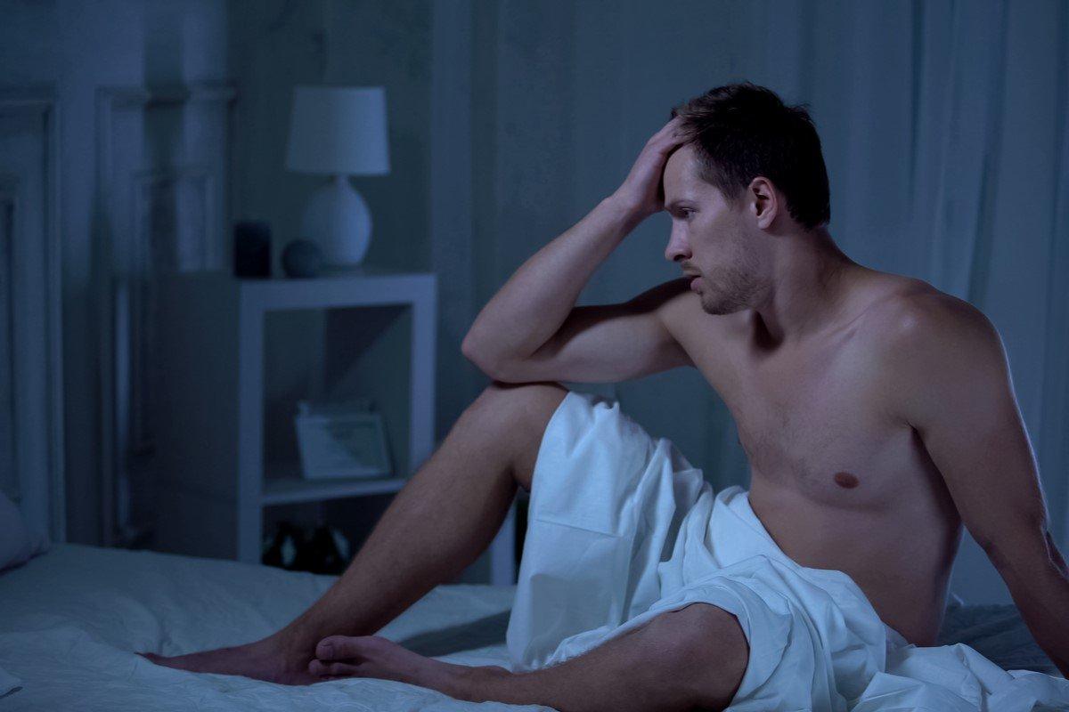 efect asupra erecției masculine triderm și penis