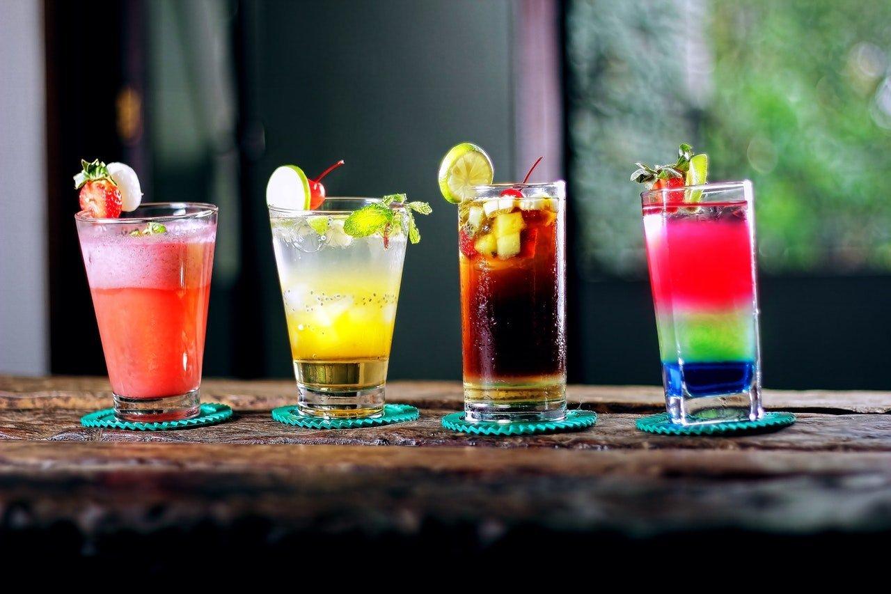 bauturi care cresc potenta