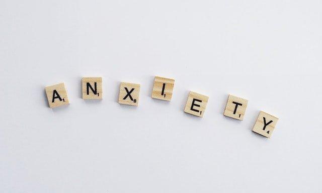 anxietate potenta
